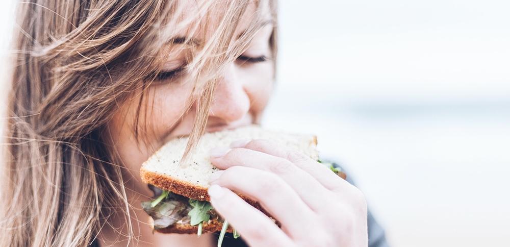 Diäten sind nicht effektiv! Es sei denn, man denkt sie neu…